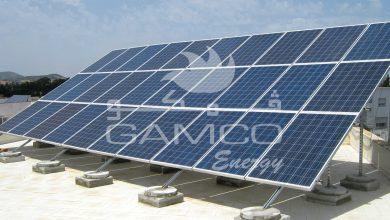 Installation Photovoltaïque  7,500kwc