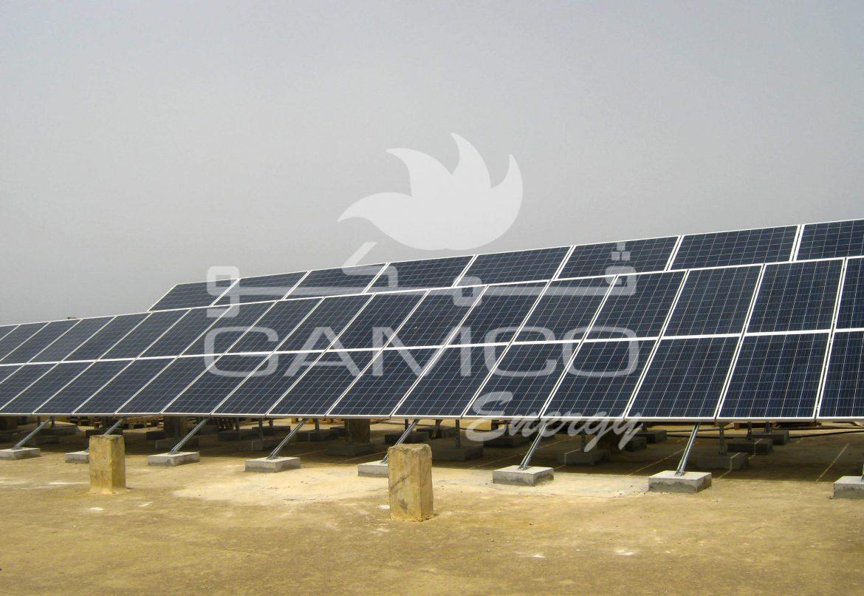 Installation Photovoltaïque 39kwc