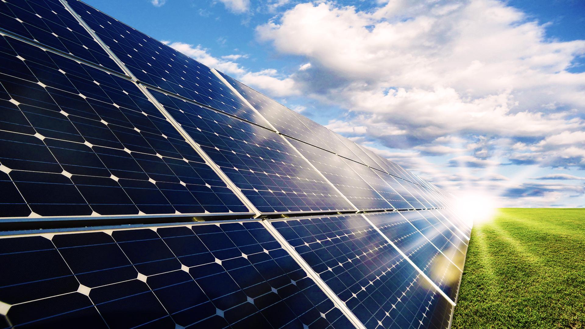 Installation Des Panneaux Solaires Photovolta 239 Ques Gamco