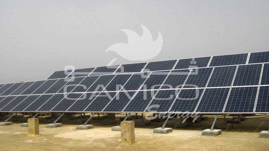 Photovoltaic Installation 39kwc