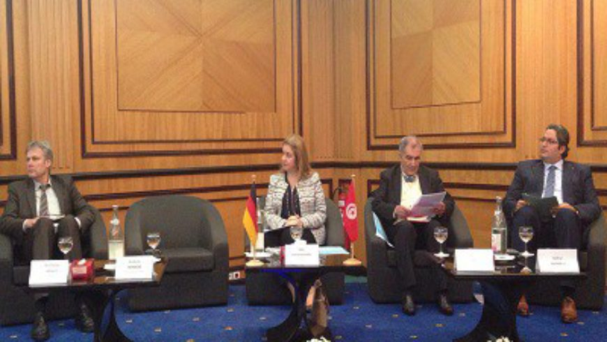 Energetic transition: German expertise propels Tunisia