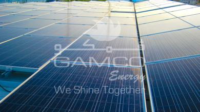 Installation Photovoltaïque 18,460 KWc