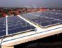 Installation Photovoltaïque 12,15kWc