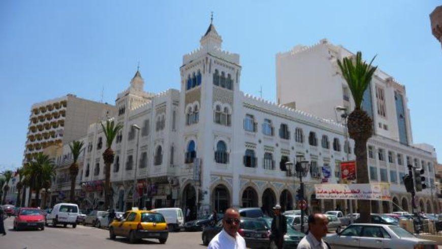 Tunisie – Sfax : colloque régional sur l'énergie solaire photovoltaïque