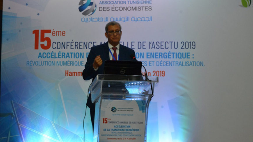 Une meilleure gouvernance est nécessaire pour la réussite du programme des énergies renouvelables (K. Kaddour)